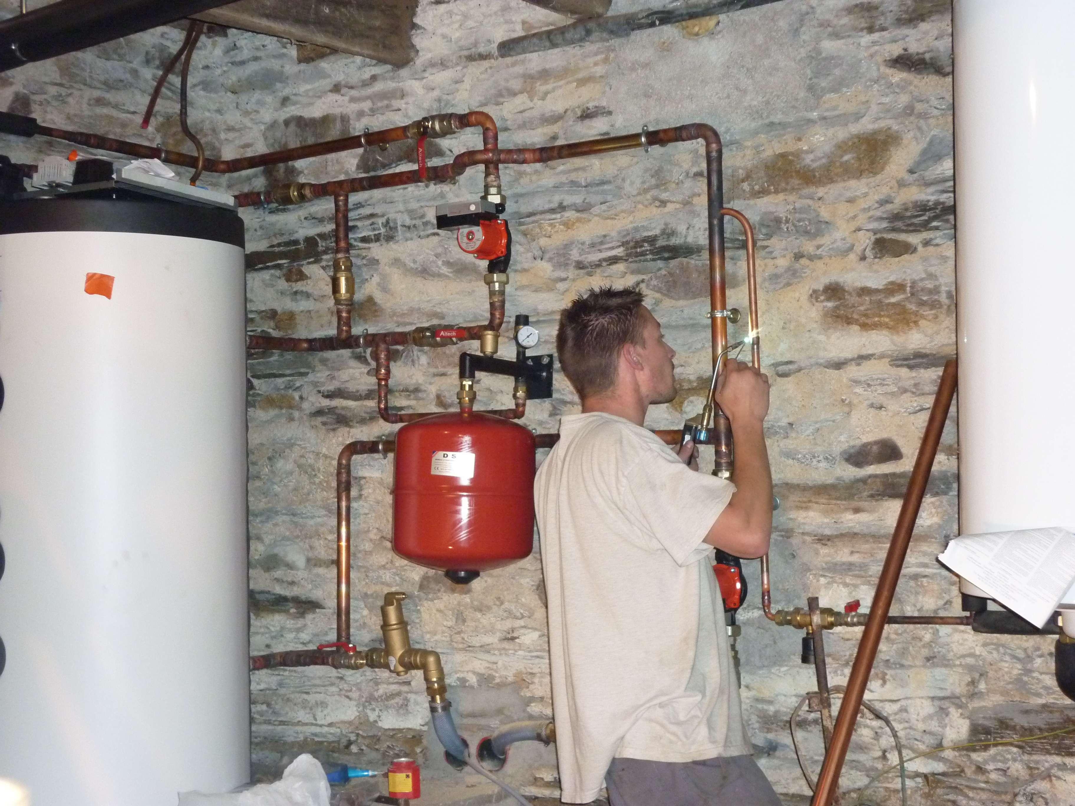 pompe à chaleur, chauffage, énergies renouvelables, RGE, plancher chauffant